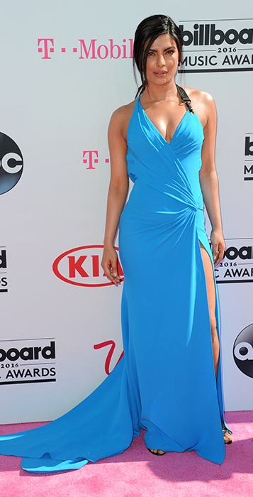 "<div class=""meta image-caption""><div class=""origin-logo origin-image ap""><span>AP</span></div><span class=""caption-text"">Priyanka Chopra arrives at the Billboard Music Awards at the T-Mobile Arena on Sunday, May 22, 2016, in Las Vegas. (Richard Shotwell/Invision/AP)</span></div>"