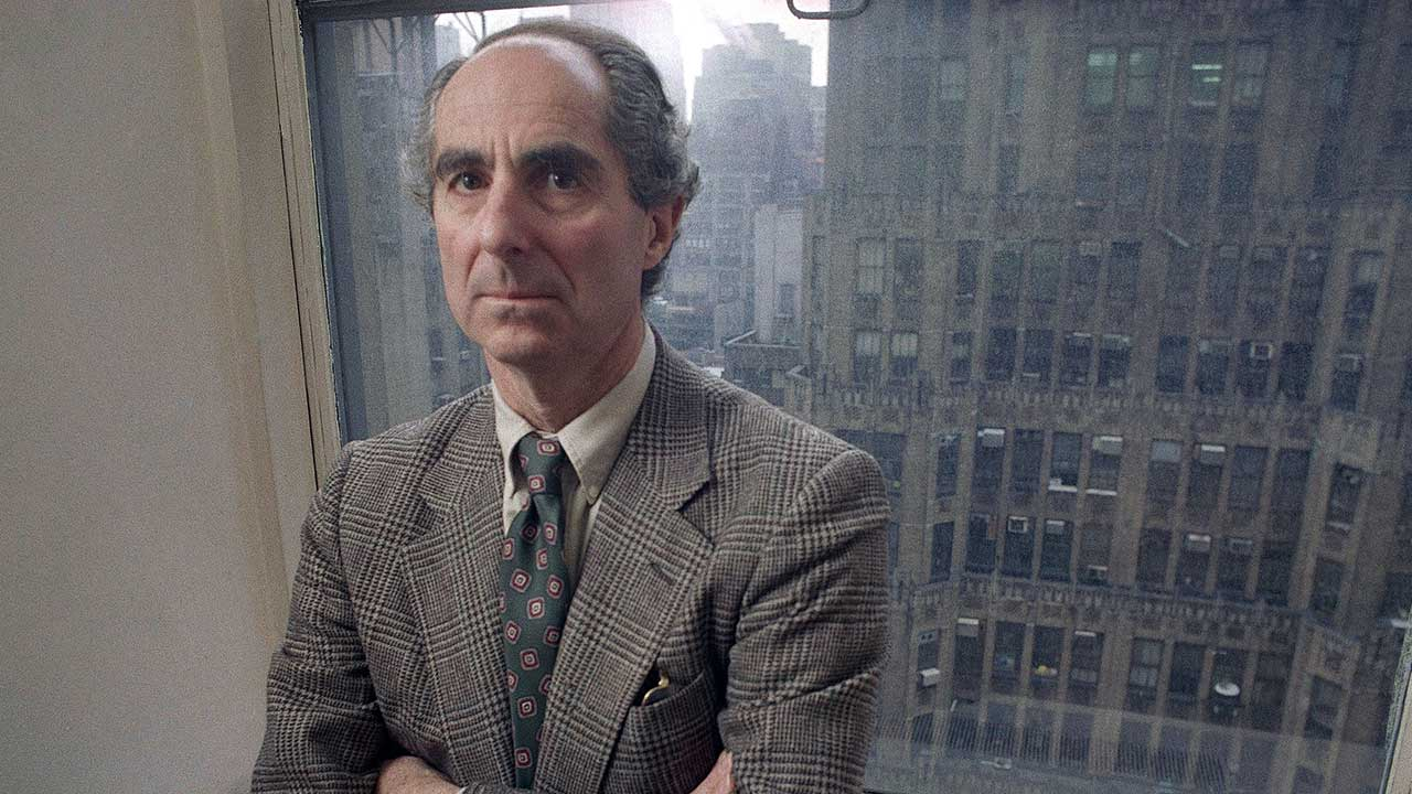 <div class='meta'><div class='origin-logo' data-origin='none'></div><span class='caption-text' data-credit='Joe Tabbacca/AP Photo, File'>Novelist Philip Roth, best known for the Pulitzer Prize-winning ''American Pastoral,'' died May 22, 2018 at age 85.</span></div>