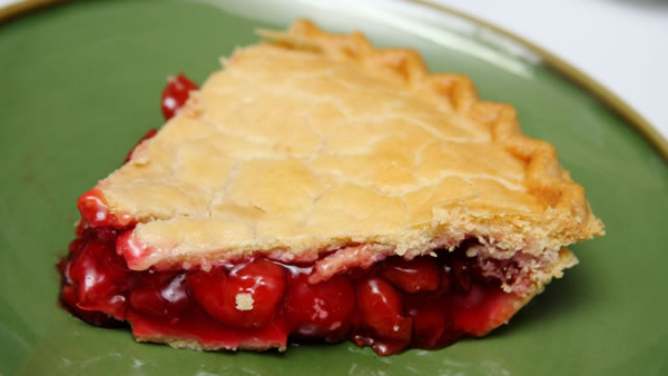 "<div class=""meta image-caption""><div class=""origin-logo origin-image ""><span></span></div><span class=""caption-text"">February 20- Cherry Pie Day:  This is one of the more delicious holidays, although you shouldn't need an excuse to eat cherry pie. (Sam Howzit/Flickr)</span></div>"