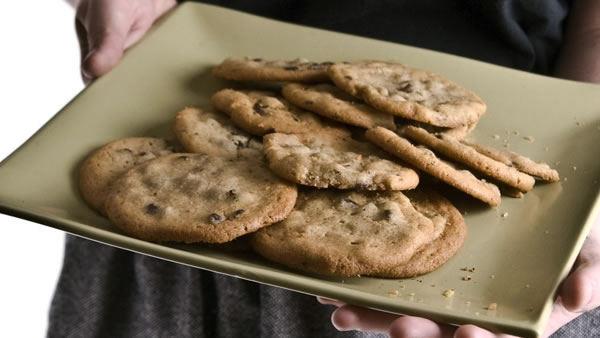"<div class=""meta image-caption""><div class=""origin-logo origin-image ""><span></span></div><span class=""caption-text"">May 14- National Chocolate Chip Day:  Chocolate chips are tasty little things that deserve recognition. Celebrate their existence today by making something with chocolate chips.  (AP Photo/Meg Volk, FILE)</span></div>"