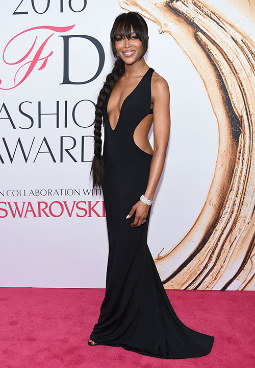 "<div class=""meta image-caption""><div class=""origin-logo origin-image wpvi""><span>wpvi</span></div><span class=""caption-text"">Naomi Campbell arrives at the CFDA Fashion Awards on Monday, June 6, 2016, in New York. (Evan Agostini/Invision/AP)</span></div>"