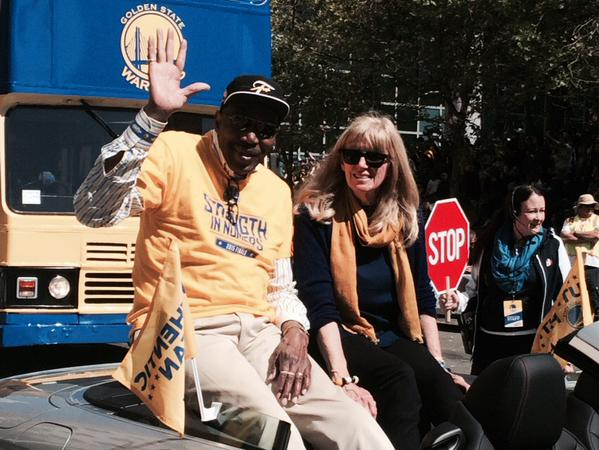"<div class=""meta image-caption""><div class=""origin-logo origin-image none""><span>none</span></div><span class=""caption-text"">Check out Nate ""The Great"" Thurmond at the Golden State Warriors parade in Oakland, Calif. on Friday, June 19, 2015. (KGO-TV)</span></div>"