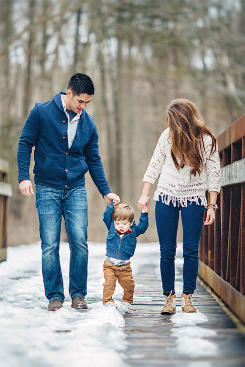 "<div class=""meta image-caption""><div class=""origin-logo origin-image none""><span>none</span></div><span class=""caption-text"">The trio had planned a family photo shoot in Cape Girardeau, Mo. with Adam's photographer sister, Lindsay Blum. (Lindsay Blum, Gilded Light Photography)</span></div>"