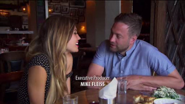 Sheaffer Told Me To The Bachelorette Episode 8 Recap: The Secret is Out
