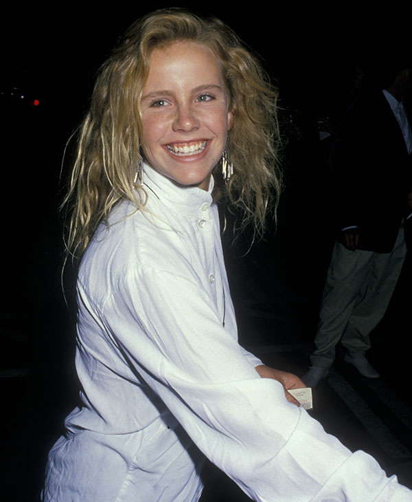 <div class='meta'><div class='origin-logo' data-origin='none'></div><span class='caption-text' data-credit='Ron Galella, Ltd./WireImage'>Amanda Peterson, star of the 1987 film &#34;Can't Buy Me Love,&#34; died Sunday, July 5 at age 43.</span></div>