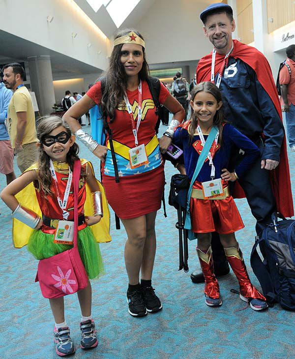 "<div class=""meta image-caption""><div class=""origin-logo origin-image none""><span>none</span></div><span class=""caption-text"">Cosplayers portray DC Comics superheroes during Comic-Con International 2015 on July 8, 2015 in San Diego, California.  (Albert L. Ortega/Getty Images)</span></div>"
