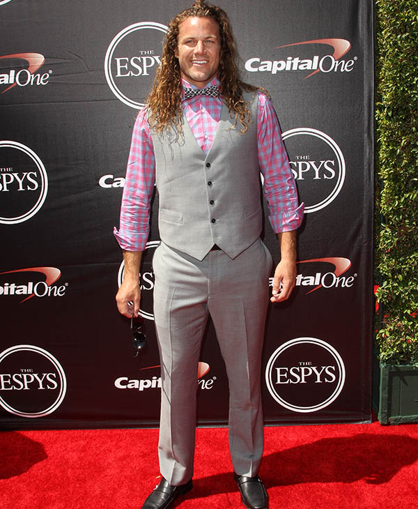 2015 ESPY Awards Nominees And Winners