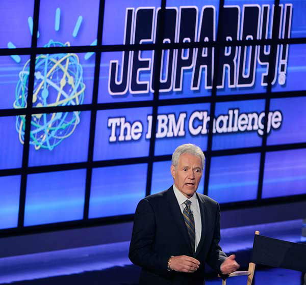 Clever Jeopardy Categories: Happy 75th, Alex Trebek! Take A Look Back At Career Of