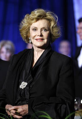 "<div class=""meta image-caption""><div class=""origin-logo origin-image ktrk""><span>ktrk</span></div><span class=""caption-text"">Barbara Sinatra at the National Italian American Foundation's 33rd Anniversary Awards Gala in Washington, Saturday, Oct. 18, 2008.  (AP Photo/Jose Luis Magana)</span></div>"