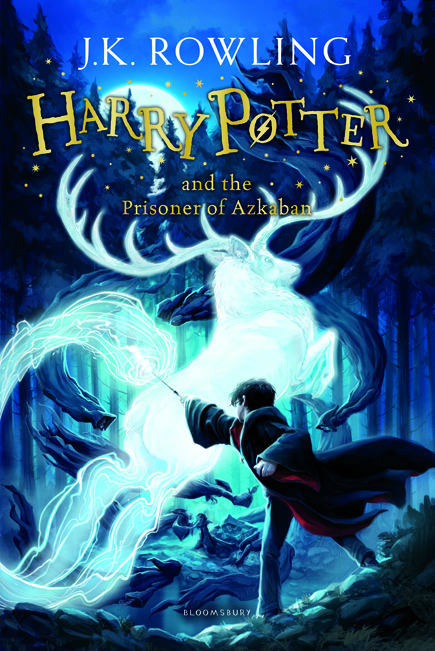 "<div class=""meta ""><span class=""caption-text "">Harry casts a powerful patronus by the lake outside Hogwarts. (Jonny Duddle/Bloomsbury)</span></div>"