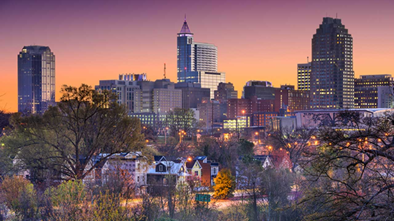Wallethub names best worst large cities in the united for Best cities in the united states