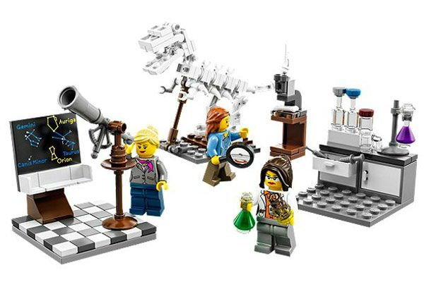 "<div class=""meta ""><span class=""caption-text "">The whole Research Institute set can be bought for $20...but right now they're sold out. (Photo/LEGO)</span></div>"