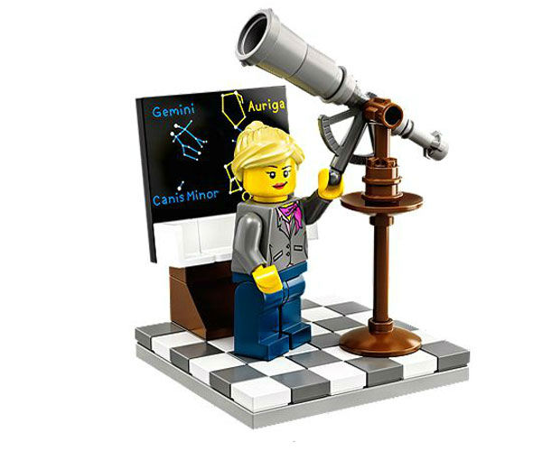 "<div class=""meta ""><span class=""caption-text "">It includes an astronomer with her telescope. (Photo/LEGO)</span></div>"
