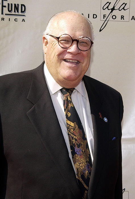 <div class='meta'><div class='origin-logo' data-origin='none'></div><span class='caption-text' data-credit='Amy Graves/WireImage/Getty Images'>David Huddleston, star of &#34;The Big Lebowski,&#34; dies at age 85.</span></div>