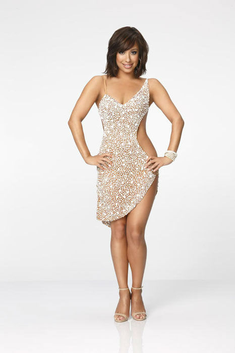 "<div class=""meta ""><span class=""caption-text "">Two-time winner Cheryl Burke is back for her 18th season. (ABC Photo/ ABC)</span></div>"