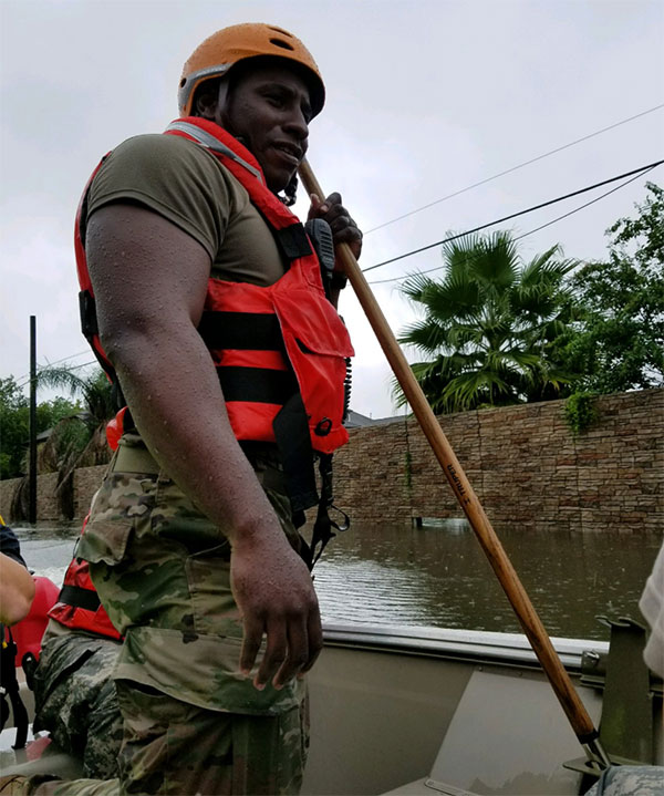 <div class='meta'><div class='origin-logo' data-origin='none'></div><span class='caption-text' data-credit='TXMilitary/Twitter'>The Texas Military Department wrote, ''#BREAKINGNEWS: #Texas #NationalGuard are using every means available to save Texans in #Houston. #TMDHarvey #Harvey @USNationalGuard.''</span></div>
