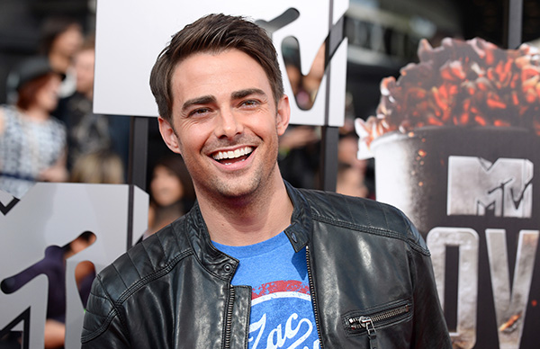 "<div class=""meta image-caption""><div class=""origin-logo origin-image ""><span></span></div><span class=""caption-text"">Contestant Jonathan Bennett, aka  Aaron Samuels in ''Mean Girls'' (Photo/AP)</span></div>"