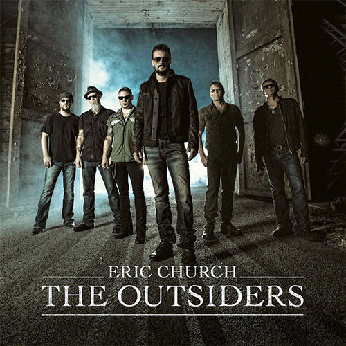 "<div class=""meta ""><span class=""caption-text "">Album of the Year: Eric Church, ""The Outsiders"" (AP Photo/Universal Nashville)</span></div>"