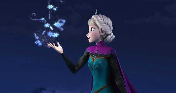 3. &#39;&#39;Let It Go&#39;&#39; changed everything: The Oscar-winning song was written in about two days, but it caused a rewrite of the whole story.  <span class=meta>(AP&#47;Disney)</span>