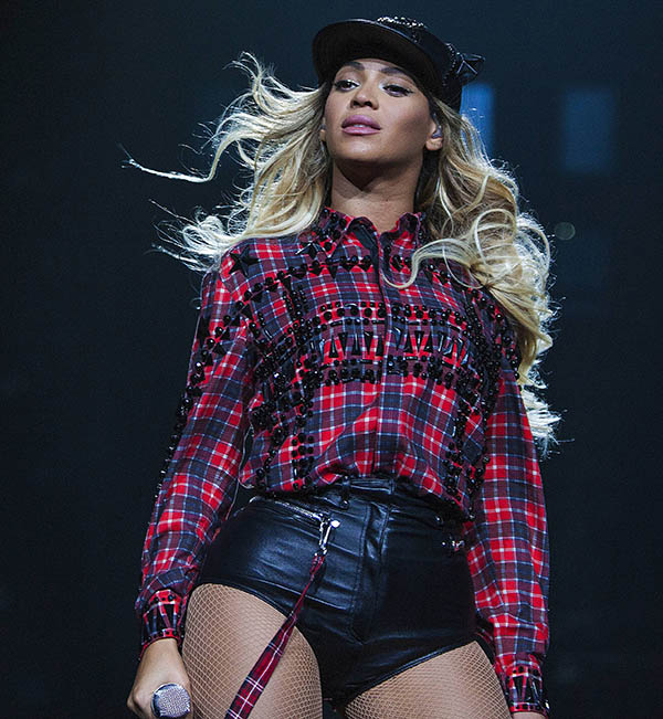 beyonce flawless video stills - photo #37
