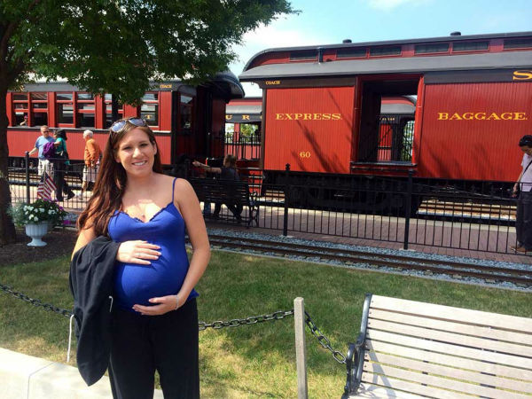 "<div class=""meta image-caption""><div class=""origin-logo origin-image ""><span></span></div><span class=""caption-text"">Jenna by the Strasburg Railroad in Lancaster, Pa. (Creative Content Photo/ Facebook, Prayers for Shane)</span></div>"