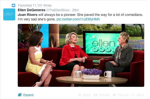 "<div class=""meta image-caption""><div class=""origin-logo origin-image ""><span></span></div><span class=""caption-text"">Ellen DeGeneres (Ellen DeGeneres/Twitter)</span></div>"