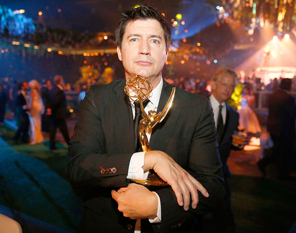 "<div class=""meta image-caption""><div class=""origin-logo origin-image none""><span>none</span></div><span class=""caption-text"">Ken Marino attends the Governors Ball during night two of the Television Academy's 2016 Creative Arts Emmy Awards at the Microsoft Theater on Sunday, Sept. 11, 2016 in Los Angeles. (Colin Young-Wolff/Invision for the Television Academy/AP Images)</span></div>"