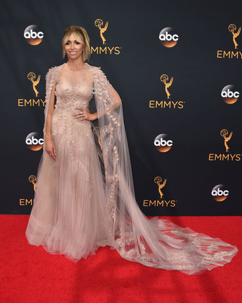 Image result for  red carpet emmy awards 2016