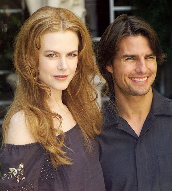 <div class='meta'><div class='origin-logo' data-origin='none'></div><span class='caption-text' data-credit='Michel Euler/AP Photo'>Nicole Kidman and Tom Cruise</span></div>
