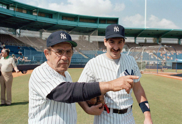 a look at the famous baseball team in america the new york yankees Including six years as a scout for the new york yankees and two years as a  d1 baseball andy cannizaro quickly proved himself at lsu  baseball america.