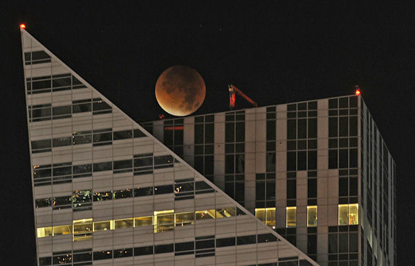 <div class='meta'><div class='origin-logo' data-origin='none'></div><span class='caption-text' data-credit='Photo/AP'>The supermoon is seen over Warsaw, Poland, overnight on Sept. 27, the night of a lunar eclipse.</span></div>
