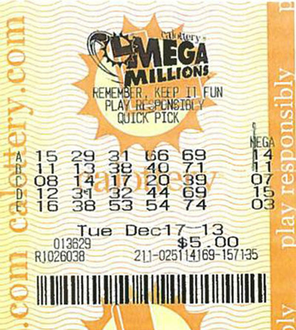 <div class='meta'><div class='origin-logo' data-origin='none'></div><span class='caption-text' data-credit='Mega Millions'>3. $648 million (Mega Millions). Won Dec. 17, 2013. Winning ticket purchased in California by Steve Tran.</span></div>