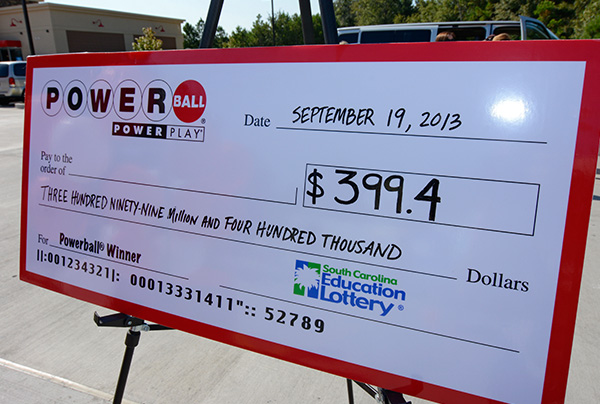 <div class='meta'><div class='origin-logo' data-origin='none'></div><span class='caption-text' data-credit='AP'>10. $399.4 million (Powerball). Won Sept. 18, 2013. Winning ticket claimed anonymously in South Carolina.</span></div>