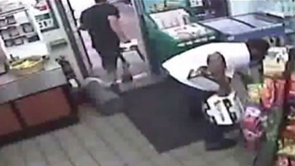 """<div class=""""meta image-caption""""><div class=""""origin-logo origin-image """"><span></span></div><span class=""""caption-text"""">These beer thieves made out with more than they could handle--literally. (Photo/Broward Sheriff's Office)</span></div>"""