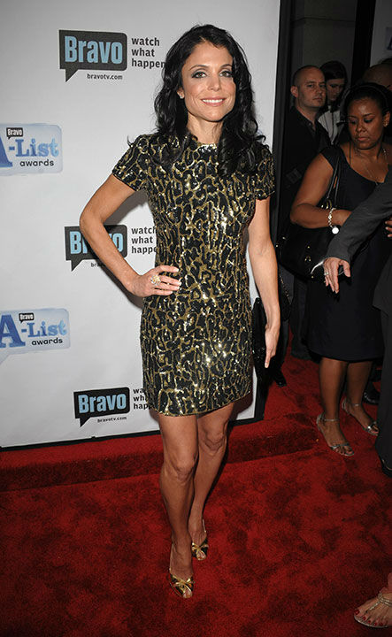 """<div class=""""meta image-caption""""><div class=""""origin-logo origin-image """"><span></span></div><span class=""""caption-text"""">Frankel in 2008, the year she joined ''The Real Housewives of New York City'' (Photo/Peter Kramer)</span></div>"""