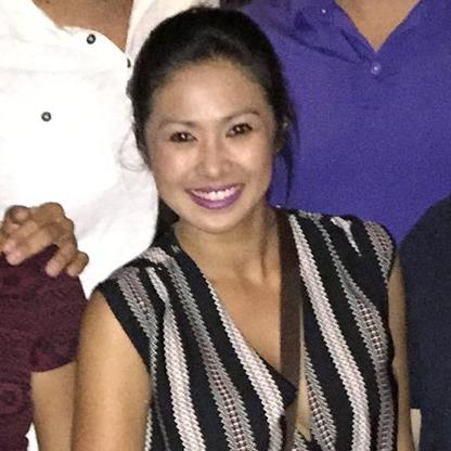 <div class='meta'><div class='origin-logo' data-origin='none'></div><span class='caption-text' data-credit='Facebook'>Michelle Vo, a native of the Bay Area before moving to the Eagle Rock neighborhood of Los Angeles, is seen in an undated photo.</span></div>