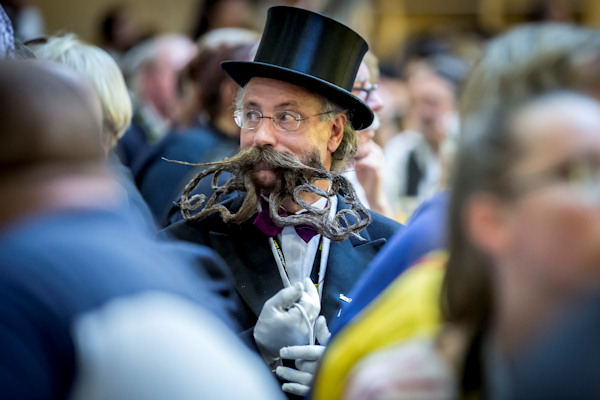<div class='meta'><div class='origin-logo' data-origin='none'></div><span class='caption-text' data-credit='Photo by Jan Hetfleisch/Getty Images'>A contestant of the World Beard and Mustache Championships poses for a picture on Oct. 3, 2015 in Leogang, Austria.</span></div>
