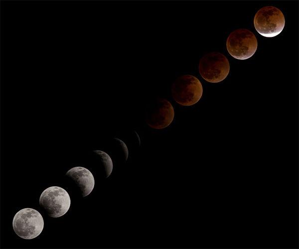 nasa lunar cycles - photo #10