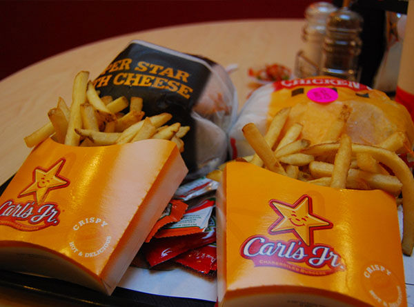 "<div class=""meta image-caption""><div class=""origin-logo origin-image ""><span></span></div><span class=""caption-text"">9. Carl's Jr (Claire / Flickr)</span></div>"