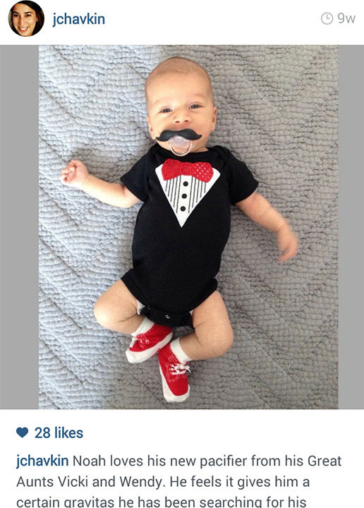 31 Halloween Costumes: This baby is dressing up in a new costume ...