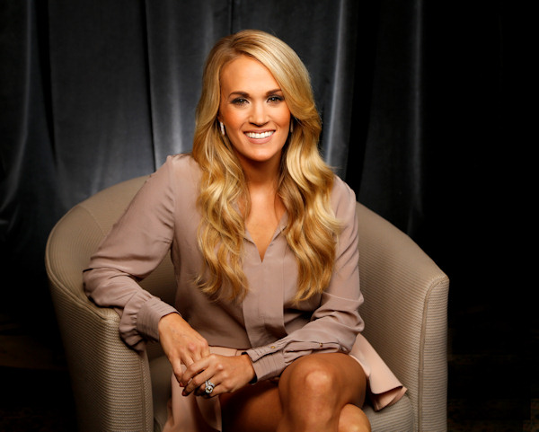 "<div class=""meta image-caption""><div class=""origin-logo origin-image none""><span>none</span></div><span class=""caption-text"">Carrie Underwood, whose new album ''Storyteller'' dropped in October, will be performing on the AMAs. (Photo by Donn Jones/Invision/AP)</span></div>"