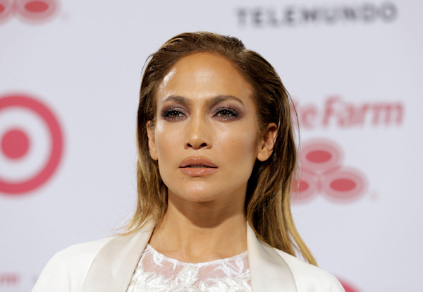 <div class='meta'><div class='origin-logo' data-origin='none'></div><span class='caption-text' data-credit='AP Photo/Alan Diaz, File'>Jennifer Lopez will be hosting the American Music Awards, and she was the first artist announced to perform on the show.</span></div>