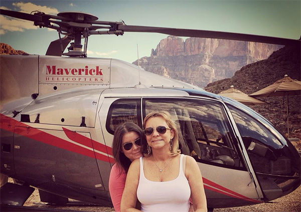 <div class='meta'><div class='origin-logo' data-origin='none'></div><span class='caption-text' data-credit='The Brittany Maynard Fund'>Brittany and her mom visiting the Grand Canyon.</span></div>