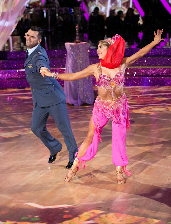 PHOTOS Most memorable u0026#39;Dancing with the Starsu0026#39; outfits from season 21 | 6abc.com