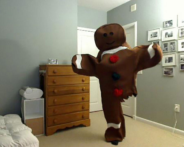 <div class='meta'><div class='origin-logo' data-origin='none'></div><span class='caption-text' data-credit='Josh Sundquist'>In 2010, Josh Sundquist was a partially eaten gingerbread man.</span></div>