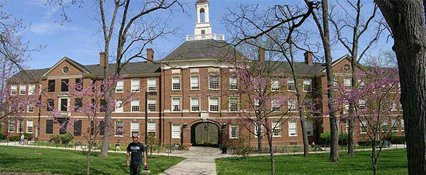11. Miami University &#40;Ohio&#41; <span class=meta>(Wikimedia Commons)</span>
