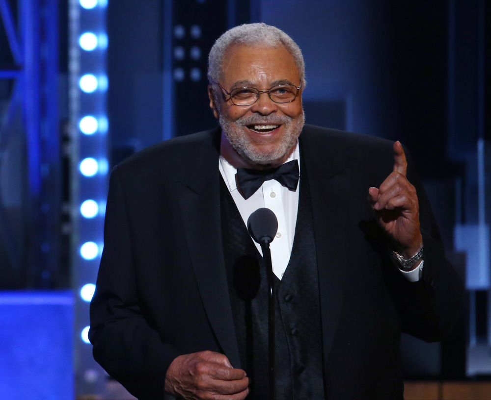 "<div class=""meta image-caption""><div class=""origin-logo origin-image none""><span>none</span></div><span class=""caption-text"">James Earl Jones will reprise his role of Mufasa in ""The Lion King."" (Michael Zorn/Invision/AP)</span></div>"