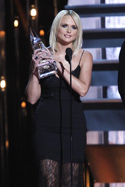 "<div class=""meta image-caption""><div class=""origin-logo origin-image ""><span></span></div><span class=""caption-text"">Album of the Year: ""Platinum"" -- Miranda Lambert (AP)</span></div>"