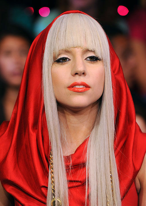 """<div class=""""meta image-caption""""><div class=""""origin-logo origin-image """"><span></span></div><span class=""""caption-text"""">4. ''Just Dance'' by Lady Gaga, recognized in 2.66 seconds (Photo/Peter Kramer)</span></div>"""