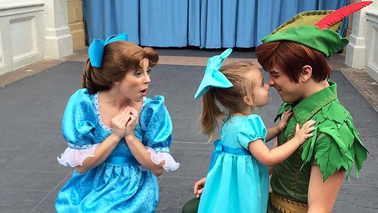 Florida mom creates incredible Disney-themed costumes for ... Diy Disney Costumes